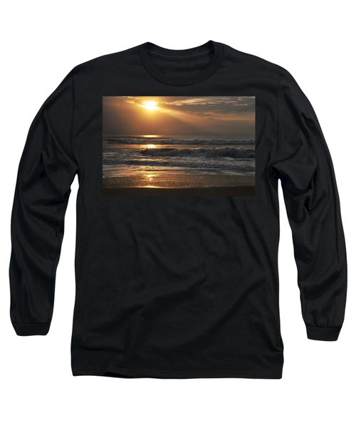 God's Rays Long Sleeve T-Shirt