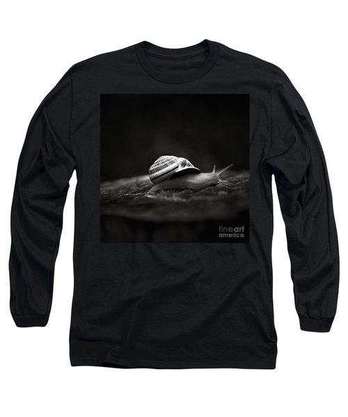 Going East Long Sleeve T-Shirt