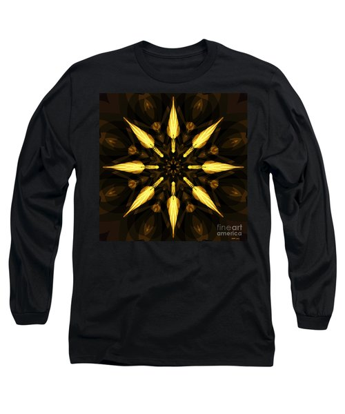 Golden Arrows Long Sleeve T-Shirt
