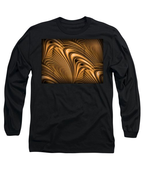 Golden Opportunity Long Sleeve T-Shirt