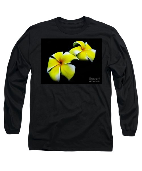 Golden Trumpets Long Sleeve T-Shirt