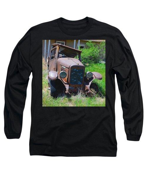 Golden Years Long Sleeve T-Shirt