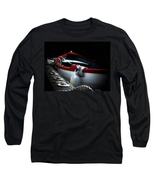 Gone Home Long Sleeve T-Shirt