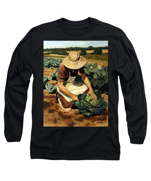 Good Harvest Long Sleeve T-Shirt