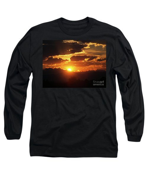 Goodnight Denver Long Sleeve T-Shirt