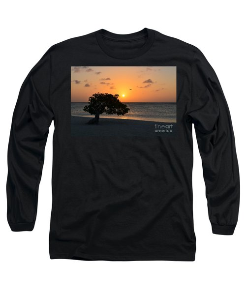 Gorgeous Sunset Long Sleeve T-Shirt