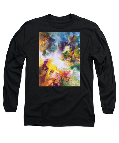Gossamer Long Sleeve T-Shirt