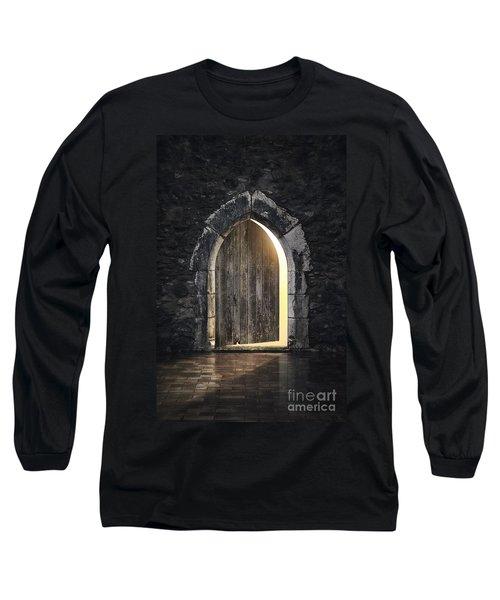Gothic Light Long Sleeve T-Shirt