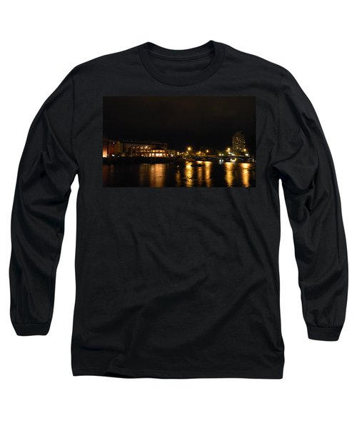 G.r. Grand River Ford Museum 1 Long Sleeve T-Shirt