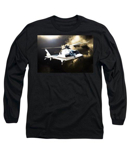 Grand Flying Long Sleeve T-Shirt