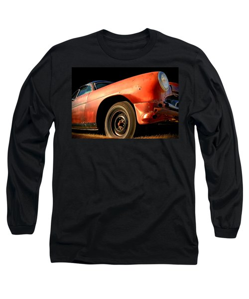 Grandpa Hudson Long Sleeve T-Shirt