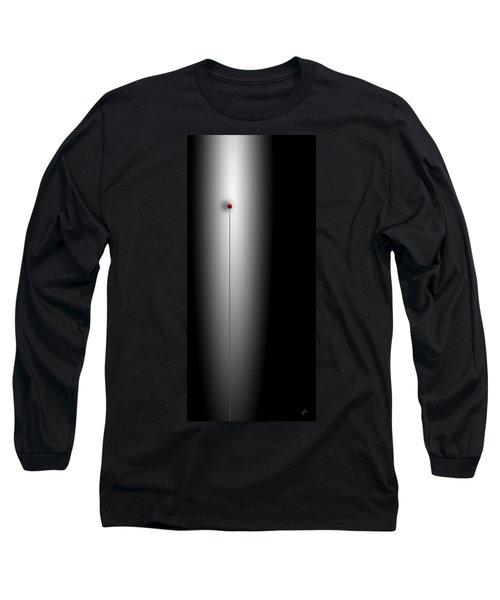 Gravity Rules II Long Sleeve T-Shirt