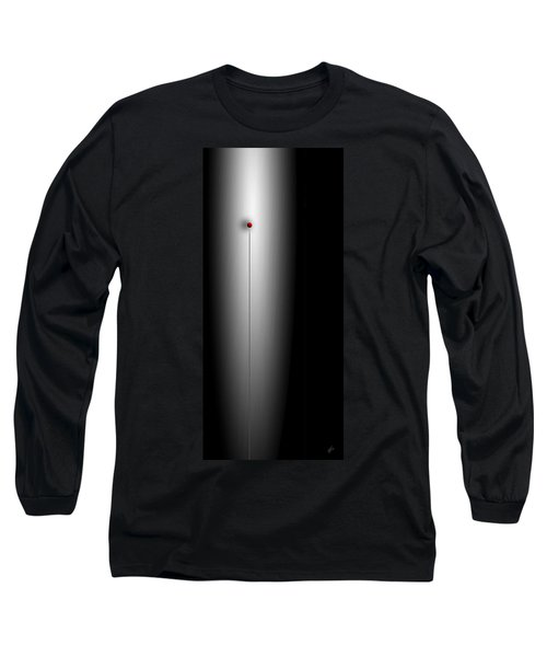 Gravity Rules II Long Sleeve T-Shirt