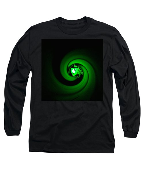 Green Lantern  Long Sleeve T-Shirt