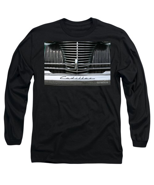 Grillwork Long Sleeve T-Shirt