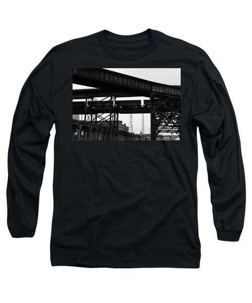 Grit Long Sleeve T-Shirt