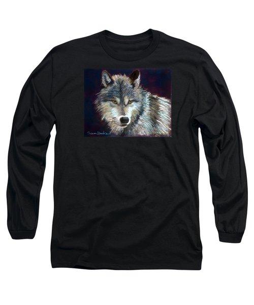 Grizzer Long Sleeve T-Shirt