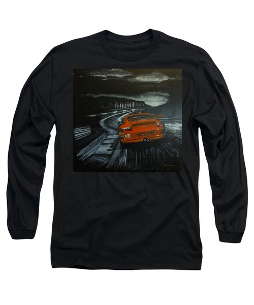 Gt3 @ Le Mans #2 Long Sleeve T-Shirt