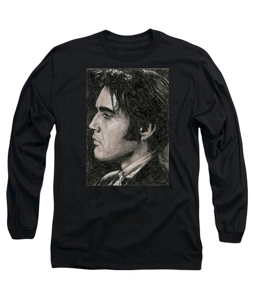 Guitar Man Long Sleeve T-Shirt