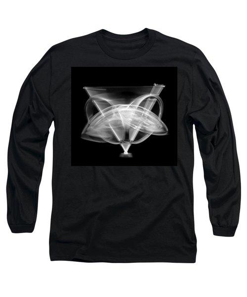Gyroscope Long Sleeve T-Shirt