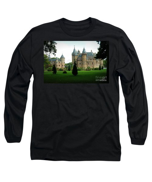 Haar Castle Long Sleeve T-Shirt