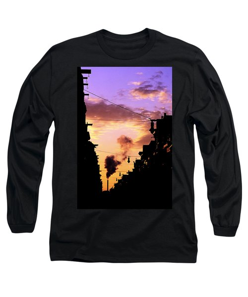 Haarlemmerstraat Long Sleeve T-Shirt