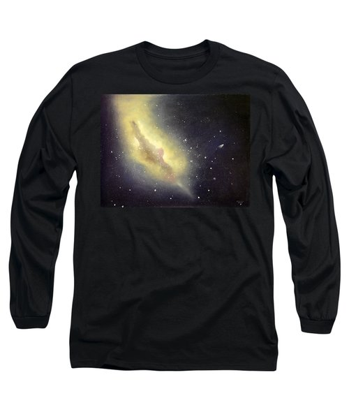 Halley Long Sleeve T-Shirt by Cynthia Lassiter