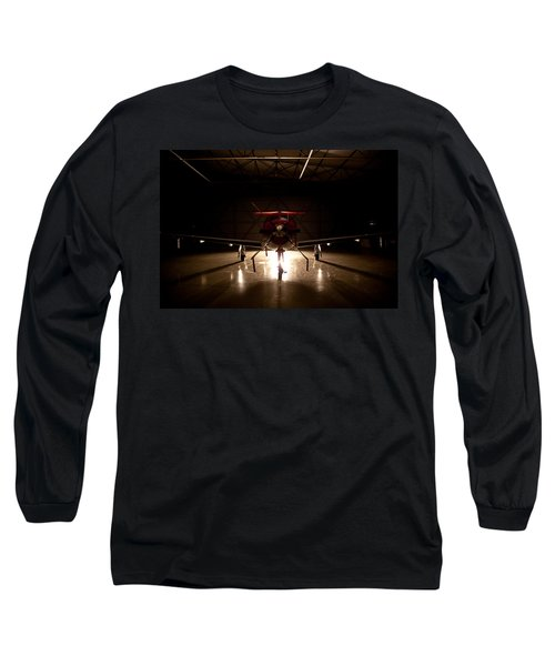 Hanger Light Long Sleeve T-Shirt