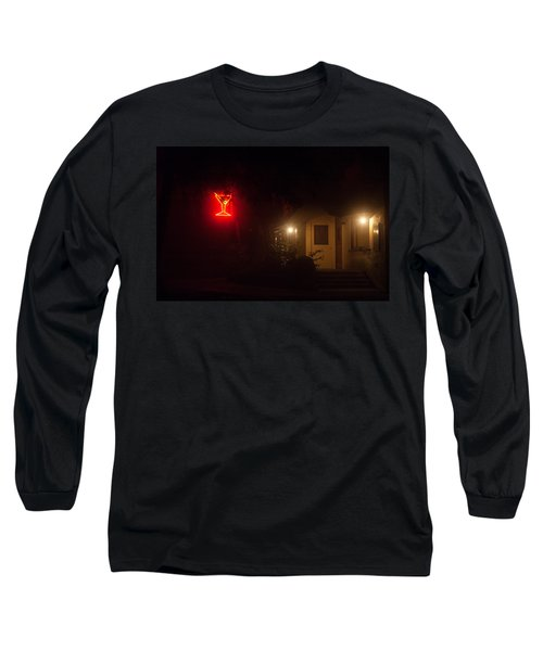 Hansel And Gretel Are All Grown Up Now Long Sleeve T-Shirt by Alex Lapidus