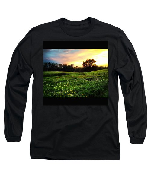 Happy Valley Long Sleeve T-Shirt