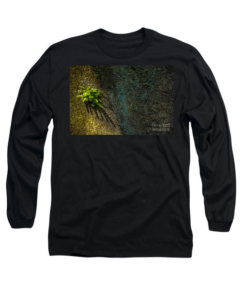 Hard Life Long Sleeve T-Shirt