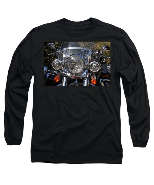 Harley Davidson Long Sleeve T-Shirt