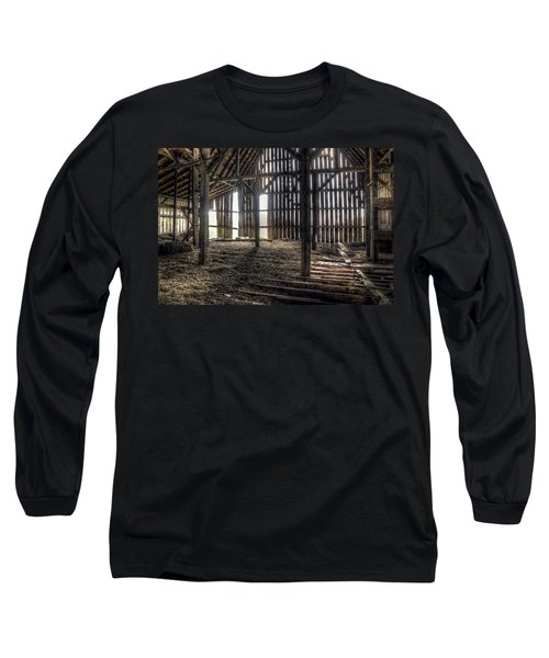Hay Loft 2 Long Sleeve T-Shirt