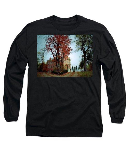 Hayesville Academy Vermillion Institute Long Sleeve T-Shirt