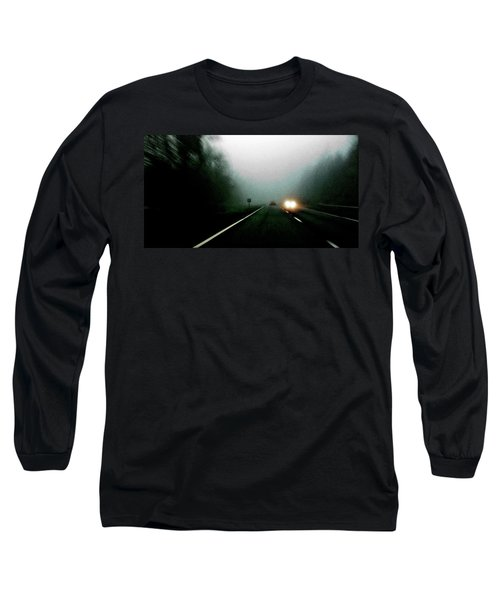 Headlights Long Sleeve T-Shirt