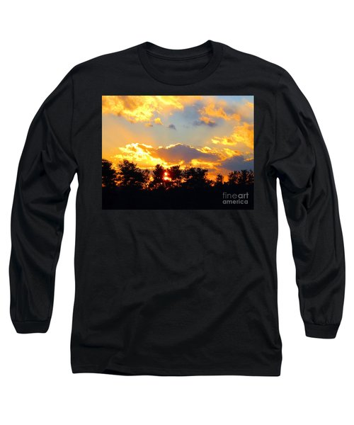 Heart And Soul 2 Long Sleeve T-Shirt