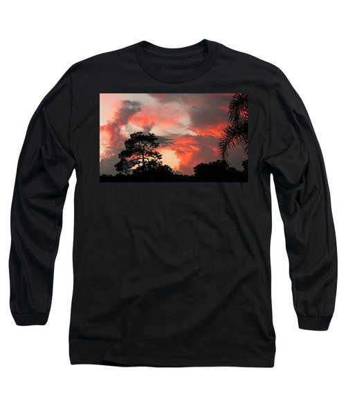 Heavenly Bridge Long Sleeve T-Shirt