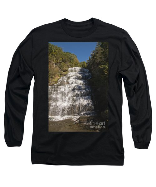 Hector Falls Long Sleeve T-Shirt