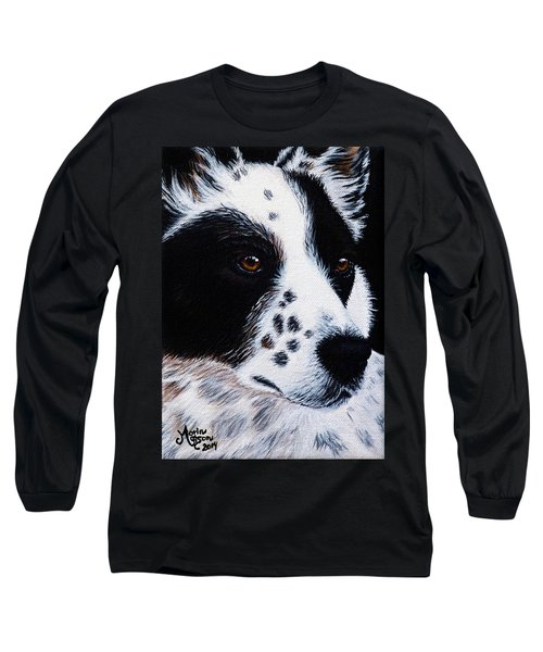 Herding Dog Long Sleeve T-Shirt