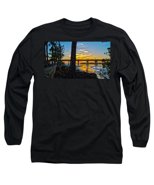 Here Comes Sunshine Long Sleeve T-Shirt