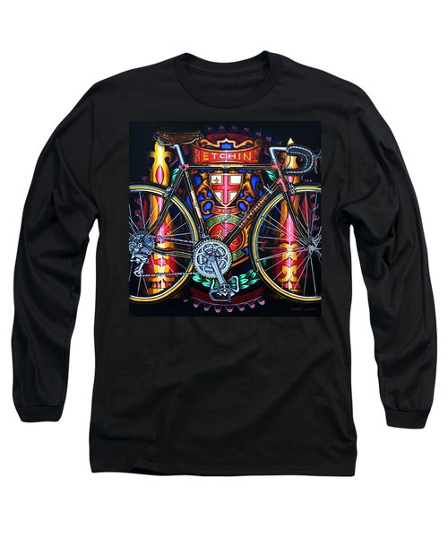 Hetchins Long Sleeve T-Shirt