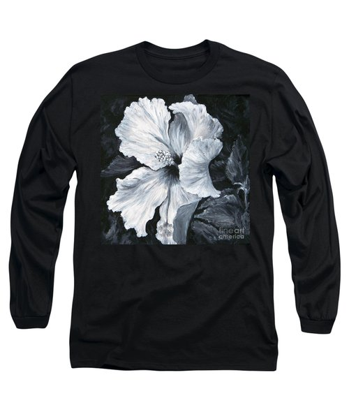 Hibiscus 1 Long Sleeve T-Shirt