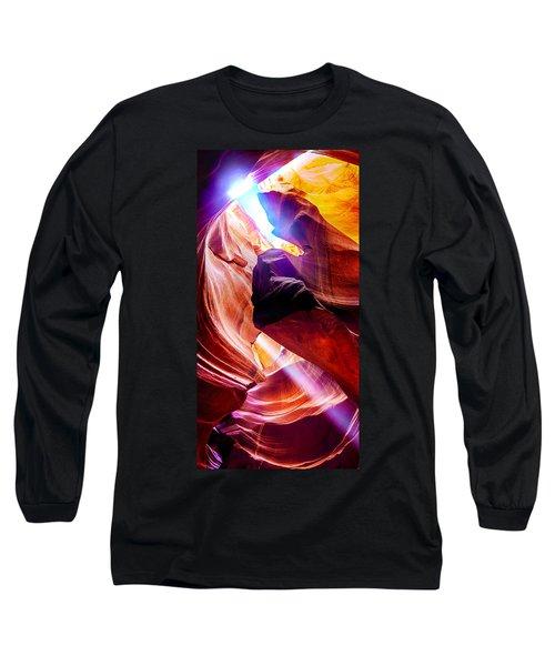Hideout Long Sleeve T-Shirt