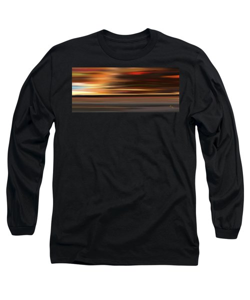 High Speed 3 Long Sleeve T-Shirt