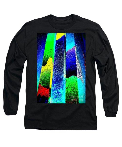 Higher Long Sleeve T-Shirt