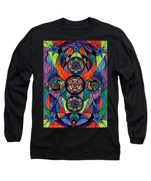 Higher Purpose Long Sleeve T-Shirt