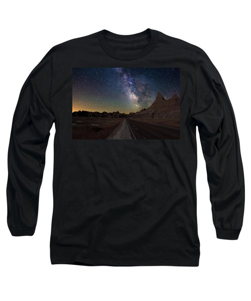 Highway To Long Sleeve T-Shirt