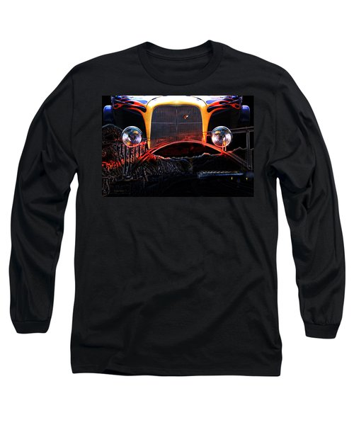 Highway To Hell Long Sleeve T-Shirt