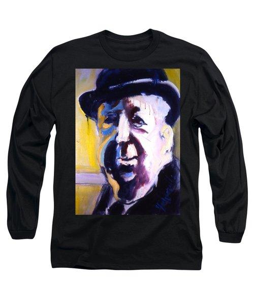 Hitch Long Sleeve T-Shirt
