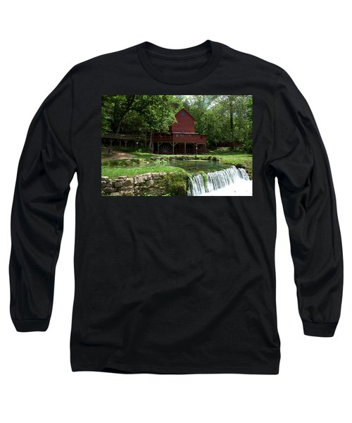 Hodgson Mill Long Sleeve T-Shirt